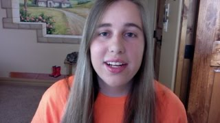 I Have Tuberous Sclerosis   My Story