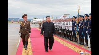 The only certainty about the Trump-Kim summit is uncertainty