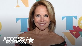 Katie Couric Breaks Her Silence On Matt Lauers today Termination Access Hollywood