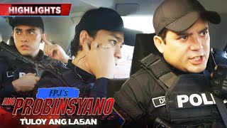 Black Ops continues the search for Cardo and Lia | FPJ's Ang Probinsyano