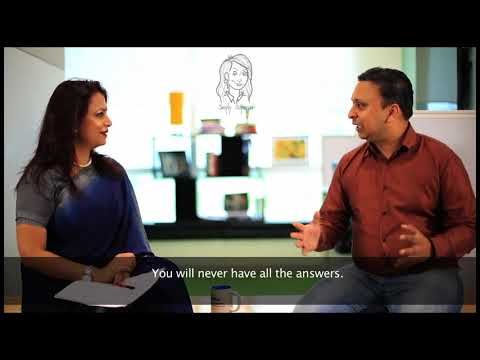 Learn making money from a Marwari!
