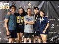 Destacan Pumas En El Campeonato Nacional De Novatos De Tenis De Mesa