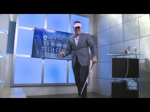 The Rhode Show Putting Challenge