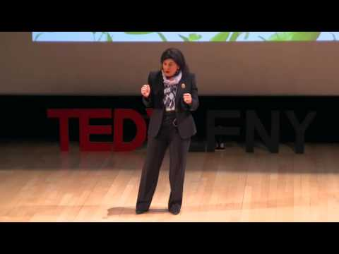 Helping Parents and Therapists Cope with Autism Spectrum Disorder | Susan Sherkow | TEDxYouth@LFNY