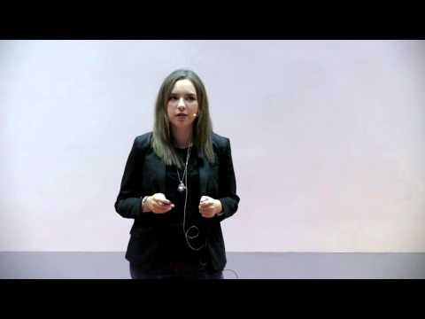 One Teen's Steps for Overcome Social Anxiety | Isabella Campollo Goubaud | TEDxActonAcademyGuatemala
