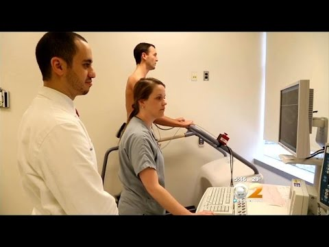 Dr. Max Gomez: Life And Death Treadmill Test