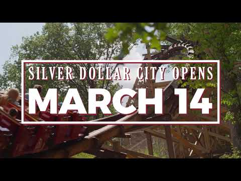 Silver Dollar City Opens March 14
