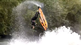 TOP FIVE JET SKI | PEOPLE ARE AWESOME