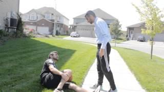 ZaidAliT - When you get hurt (White kids vs. Brown kids)