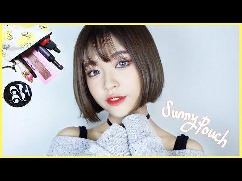 (ENG) 글로시데이즈 x 써니 EXID 하니 L.I.E 쇼케이스 메이크업 / EXID Hani L.I.E Showcase Makeup