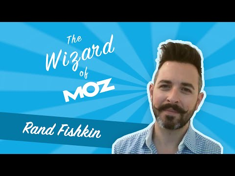 Rand Fishkin - How to Grow Your SEO Company