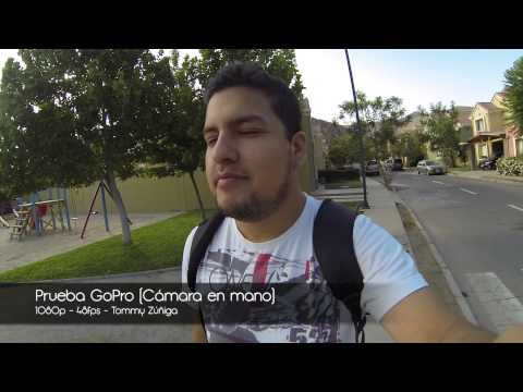 GoPro Hero 3 Black Edition, unboxing y review