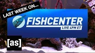 FishCenter Recap 8/14/17 | FishCenter | Adult Swim