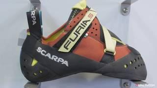Scarpa Furia S | Outdoor 2017