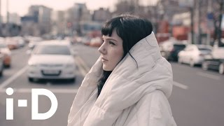 Grace Neutral Explores Korea