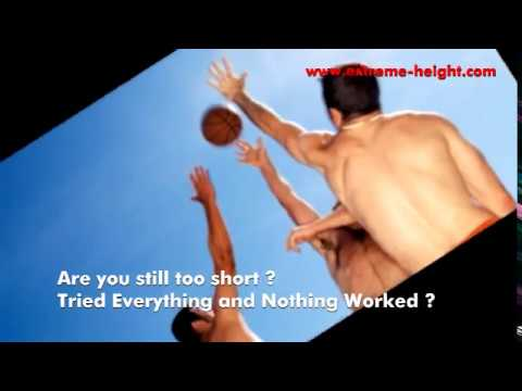 BasketBall and Growth Flex will make you Grow Taller http://bit.ly/1qxASO8