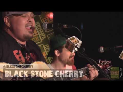 Black Stone Cherry - Cheap to Perform Acoustically (Cheaper to Drink Alone & Can't You See)