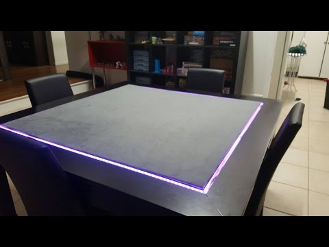 DIY Gaming table For AUD $350