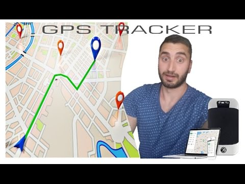 HOW TO SETUP - GPS Tracking System Fleet $1/month