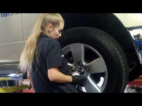 2011 dodge 1500 exhaust leak
