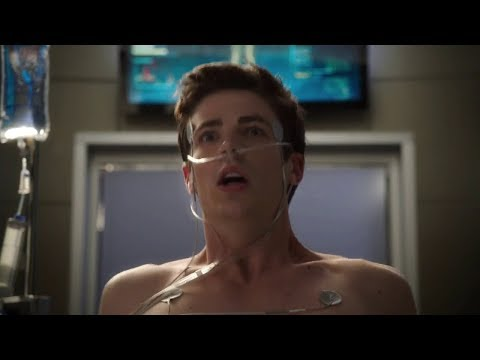Xxx Mp4 The Flash 1x01 Barry Wakes Up After 9 Months 3gp Sex
