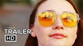 THE NEW ROMANTIC Official Trailer (2018) Jessica Barden, Sarah Armstrong Movie HD