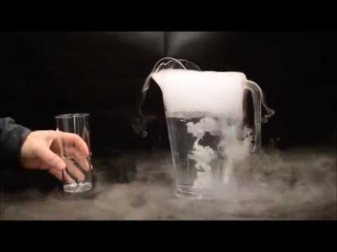 How To Make Dry Ice Cocktails & Drinks To Share