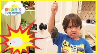 Download Everyday with Ryan ToysReview remote control toys Video
