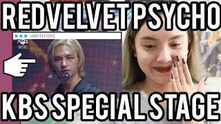 00s - Psycho KBS Special Stage // filipino reaction video