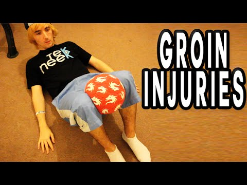 Groin Strains: How to Recover, Stretch & Rehab a Groin Injury