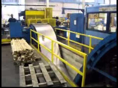 Mac Steel Cut-to-Length