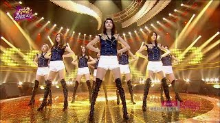 【TVPP】After School - Let's Do It + BANG!, 애프터스쿨 - 렛츠 두 잇 + 뱅! @ 400th Special, Show Music Core Live
