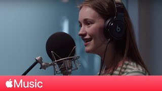 Up Next Artist: Sigrid shares her story with Julie Adenuga [Excerpt] | Beats 1 | Apple Music