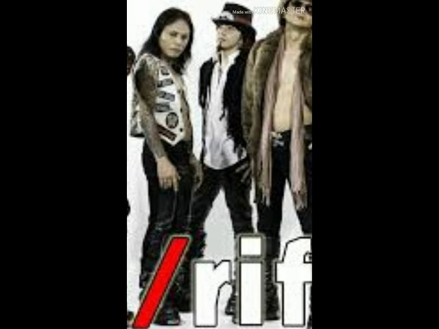 Rif - First Kiss