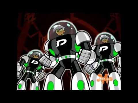 Danny Phantom Duplicate Ghost Power Theory