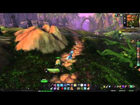 World of Warcraft Quest: Милашка Пенни(id=36434)