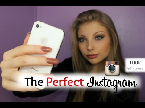 Get The Perfect INSTAGRAM+ GAIN FOLLOWERS FAST
