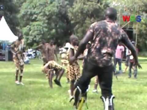UGANDA DECLARED THE BIRDING ZONE