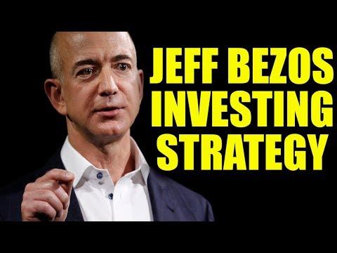 Billionaire Investing Strategies with Jeff Bezos