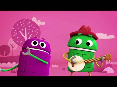 StoryBots | Classic Songs for Children | Wheels on the Bus | StoryBots Sing | Learning Through Songs