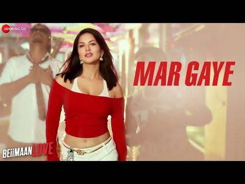 Xxx Mp4 Raftaar X Sunny Leone X Manj Music Mere Piche Munde Sare Mar Gaye Nindy Kaur Beiimaan Love 3gp Sex