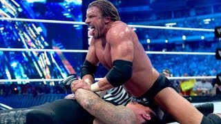 10 Fascinating WWE Facts About WrestleMania 27