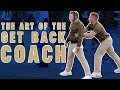 The Art Of The Get Back Coach NFL Films Presents