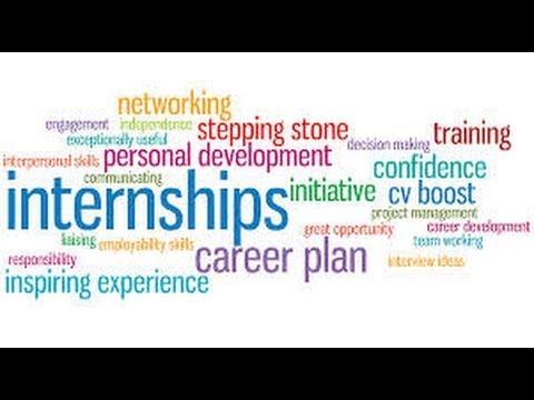 Tips to get Internships - Twenty19