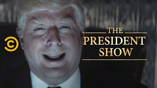 Inside the President