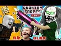 Giant Clown + Fgteev Clones Roblox Phantom Forces 12 Re-Cut (Gameplay Skit) mp3