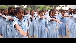 Introducing Shaheed Bir Uttam Lt  Anwar Girls' College (SAGC