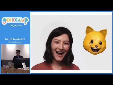 Creating my own emoji programming language - GeekCampSG 2017