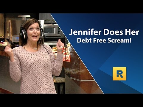 My Husband Passed Away During Our Debt Free Journey - Debt Free Scream!