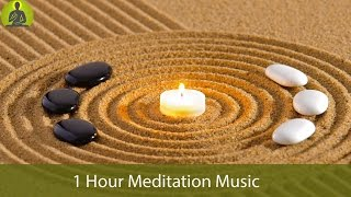 Very Powerful Positive Energy Meditation Music - Relax Mind Body, Remove Negative Thoughts